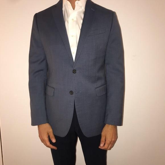 cf8e8903ee6a Banana Republic Other - Men s Banana Republic modern slim fit suit jacket
